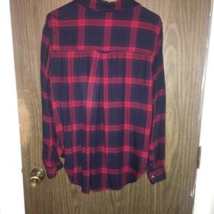 American Eagle Outfitters Tops - American Eagle - Ahh-Mazingly Soft Flannel